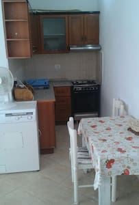 Furnished Studio flat close to  sea - Vlorë