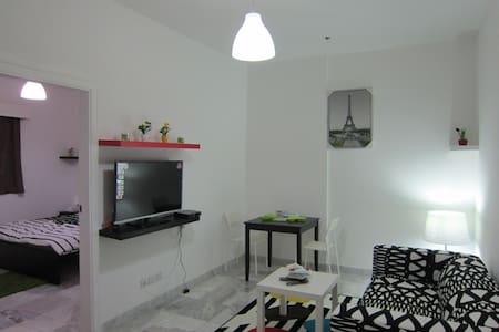 Ncomfort Short Stay 05/204 - Jeddah - Flat