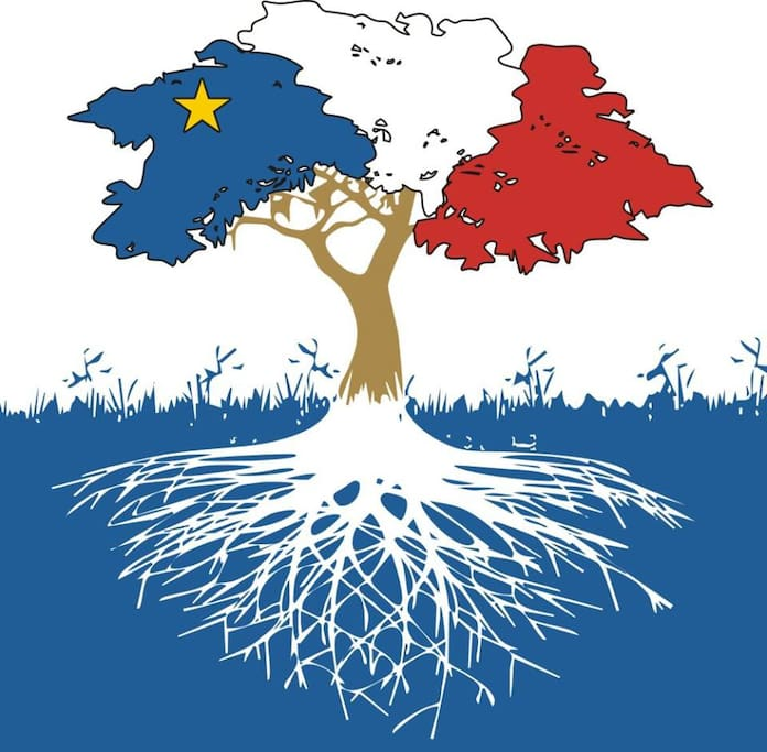 Acadian Roots