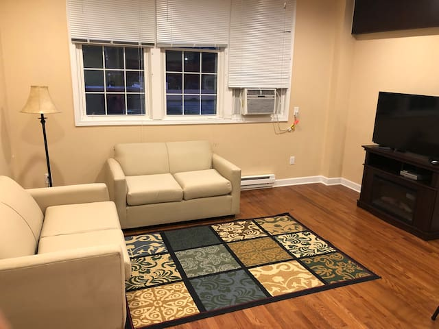Nice Updated Downtown Sawyer 1 Bedroom Apartment