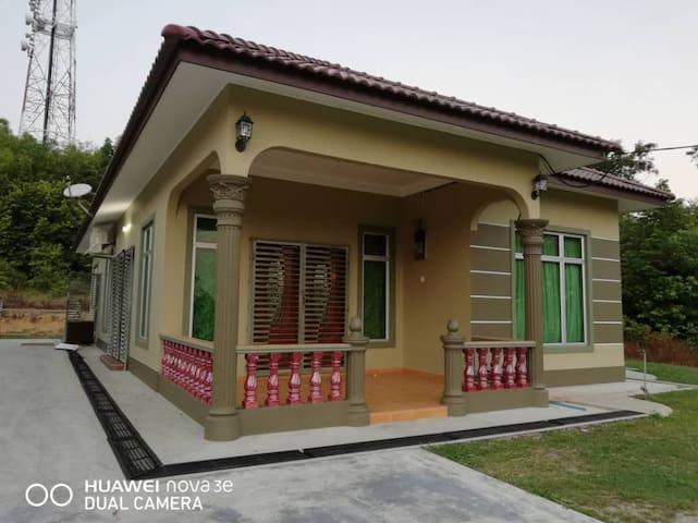 Seri Bidara Homestay 3 Tanjung Bidara Melaka
