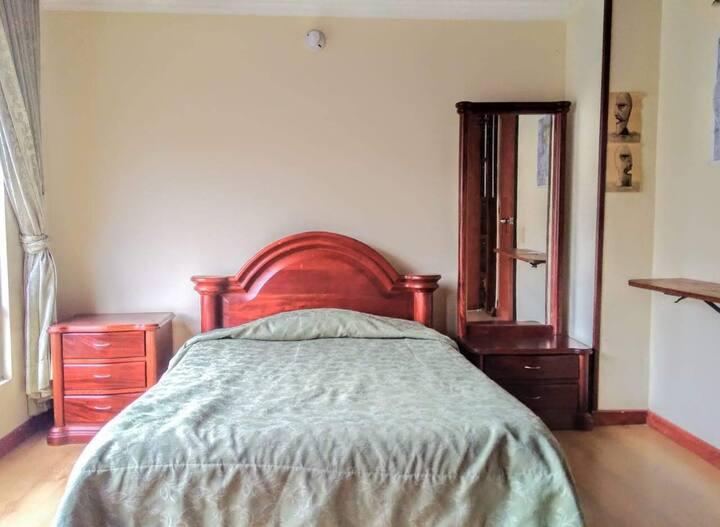 Chía, habitación privada 1 dormitorio