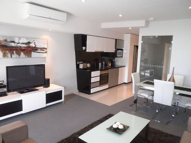 Central City 2 Bed/2 Bath Apartments Perth - Perth - Appartement