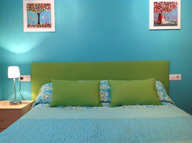 Apartamento Ana - Alcañiz - Appartement