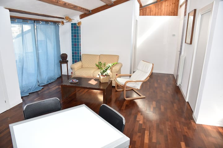 Apartment in the seaside south Pescara