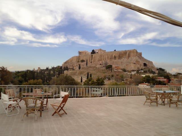 STAR Acropolis - Athina - Apartment