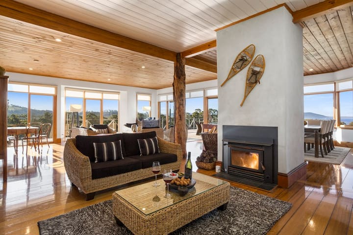 Cape House on The Peninsula Experience (1 bedroom)