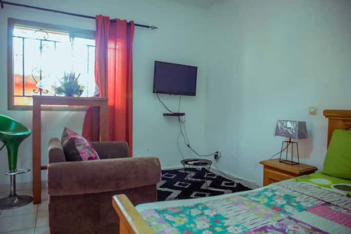Appart'Hôtels: appartements meublés