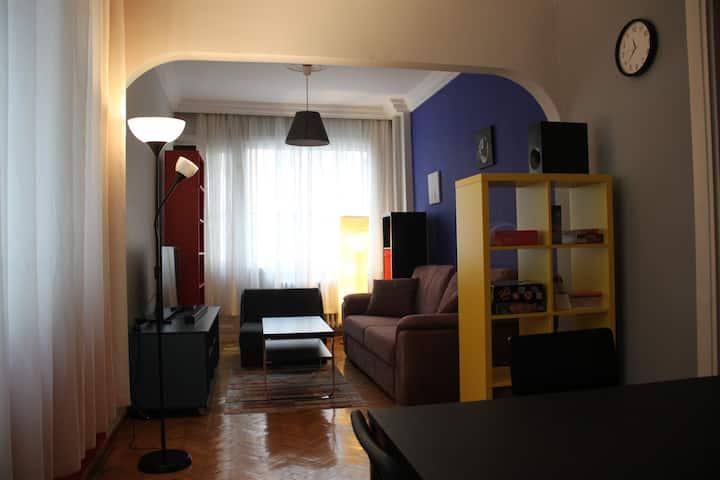 A cosy room in Beşiktaş