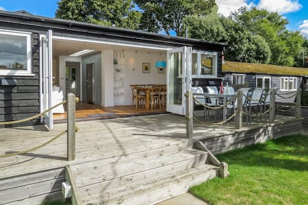 9 Uplands - charming cottage in Thorpeness - Thorpeness