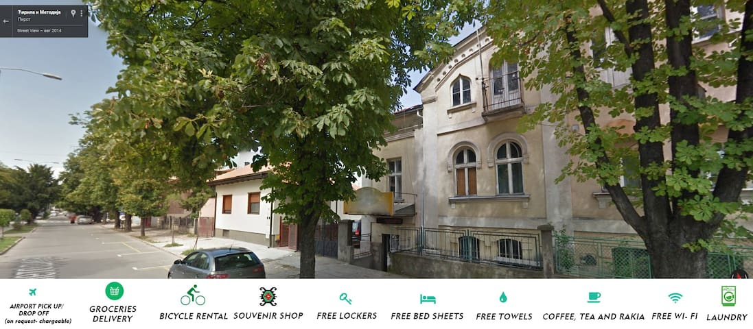 The Kind Hostel Pirot - Pirot