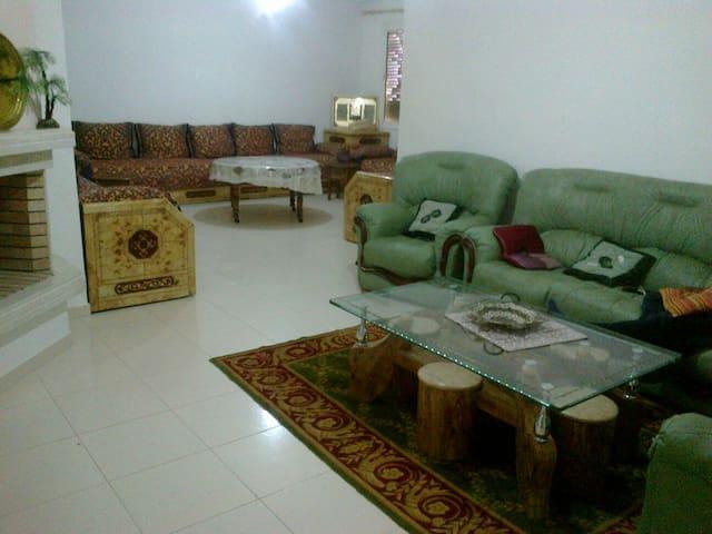 résidence alkarame - Meknès - Lägenhet