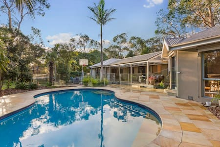 Private resort living - Frankston South - Casa
