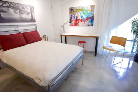 Le Petit Coquillage - Santa Monica - Townhouse