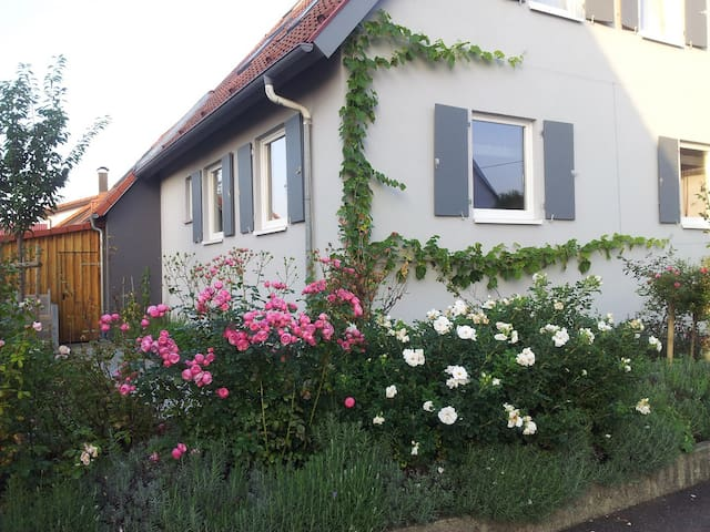 country house near Metzingen - Bempflingen - Huis