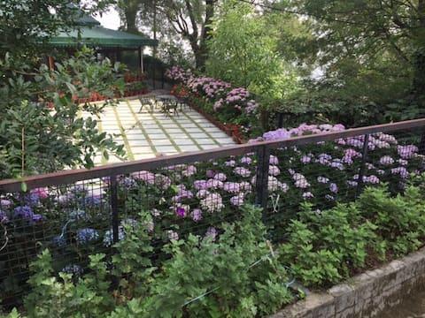 Dahlia Cottage Annexe