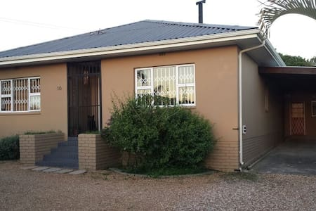 Oakdale cozy open plan flatlet - Cape Town - Apartment