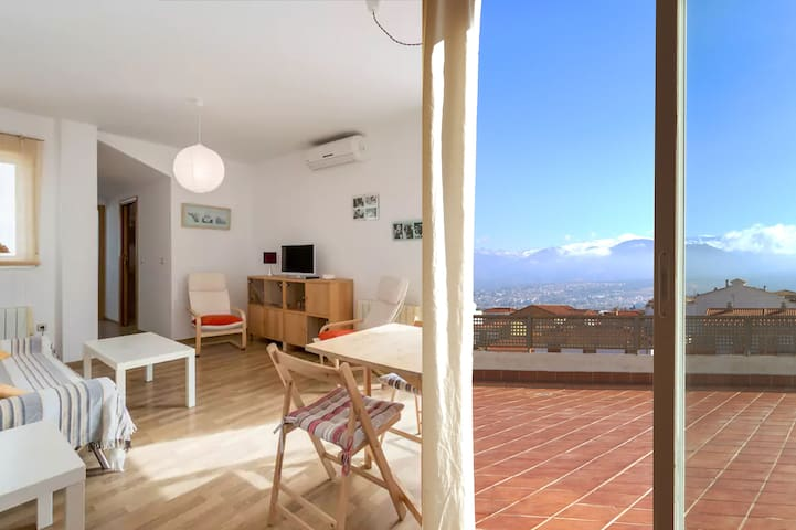 Airbnb Granada Vacation Rentals Places To Stay