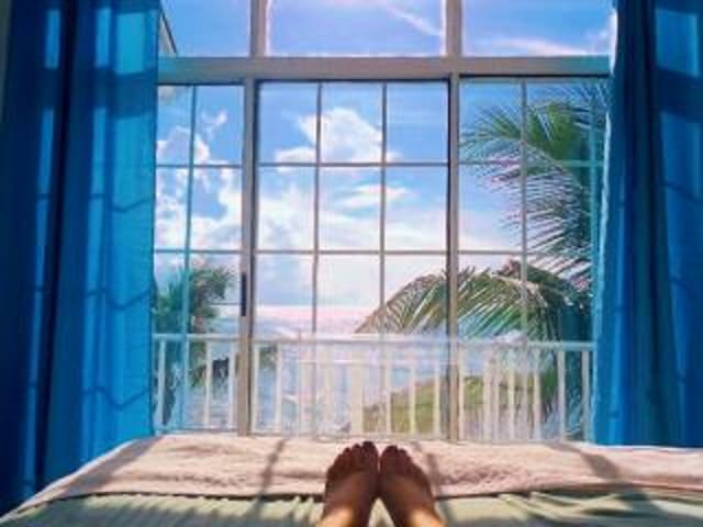"Abaco Apartment ""Glorious Sunsets"""