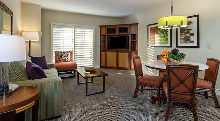 Family getaway, Las Vegas Full 1 Bedroom