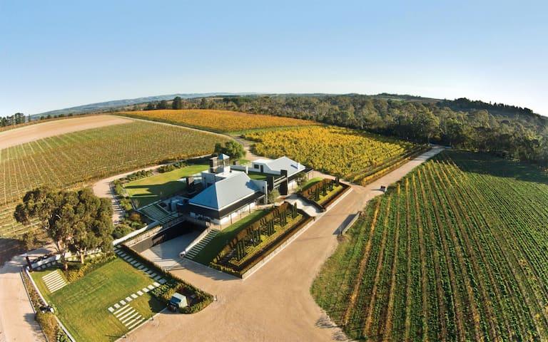 Beresford Estate - Grenache Villa - McLaren Flat - Villa