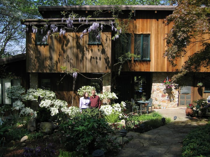 Dream House on Potomac Canyon South Rim
