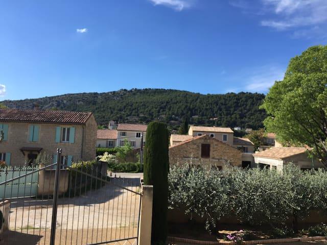 Casa Provençale