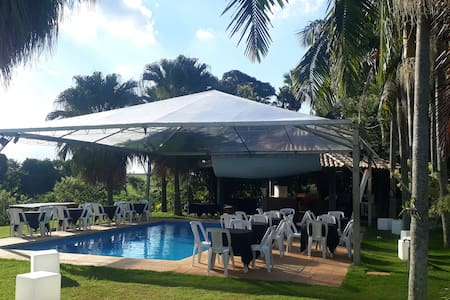 Chácara Pôr do Sol Campinas-Sousas