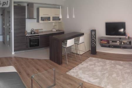 Mieszkanie Studio - Olsztyn - Autre