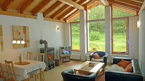 Harzer Feriengarten - Ferienhaus 04 - 4Sterne****