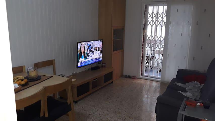 Alquiler vacacional Blanes Girona