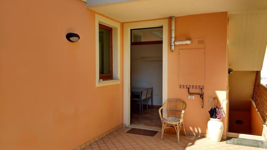 Depandance estiva - Fano - Apartment