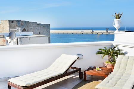VICO CASTELLO -  Exclusive Rooftop House