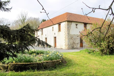 Holiday home in Savigny for 3 persons
