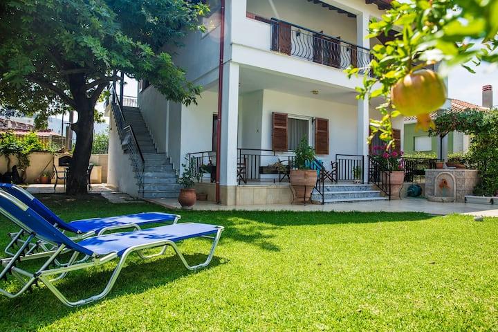 Villa Pleiades #2
