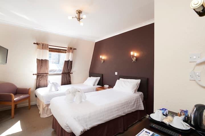 Standard Twin Drumnadrochit Hotel