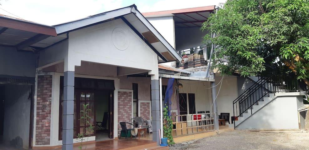 Aroha (Hakara) Home