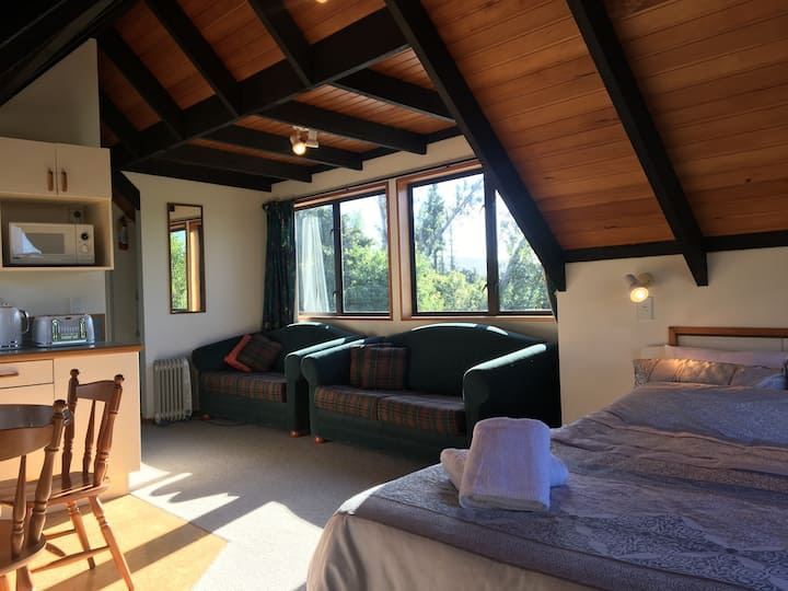 Whataroa Farm Stay
