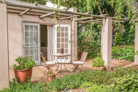 Lovely Cottage Constantia Cape Town - Кейптаун
