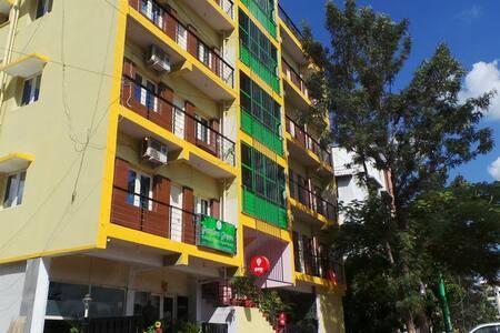 Garden Green Deluxe - Bengaluru - Hotel butik