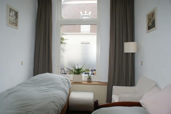 A real Haarlem house