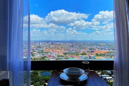 Top1 Unixx South Pattaya Sky Garden
