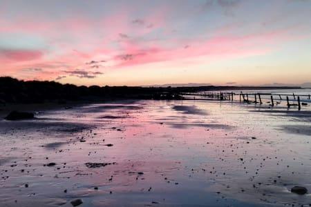 plage du débarquement 2  nuits min - 14960,asnelles - Ház
