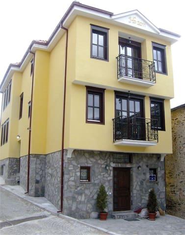 Casa La Kola - room for 4 persons