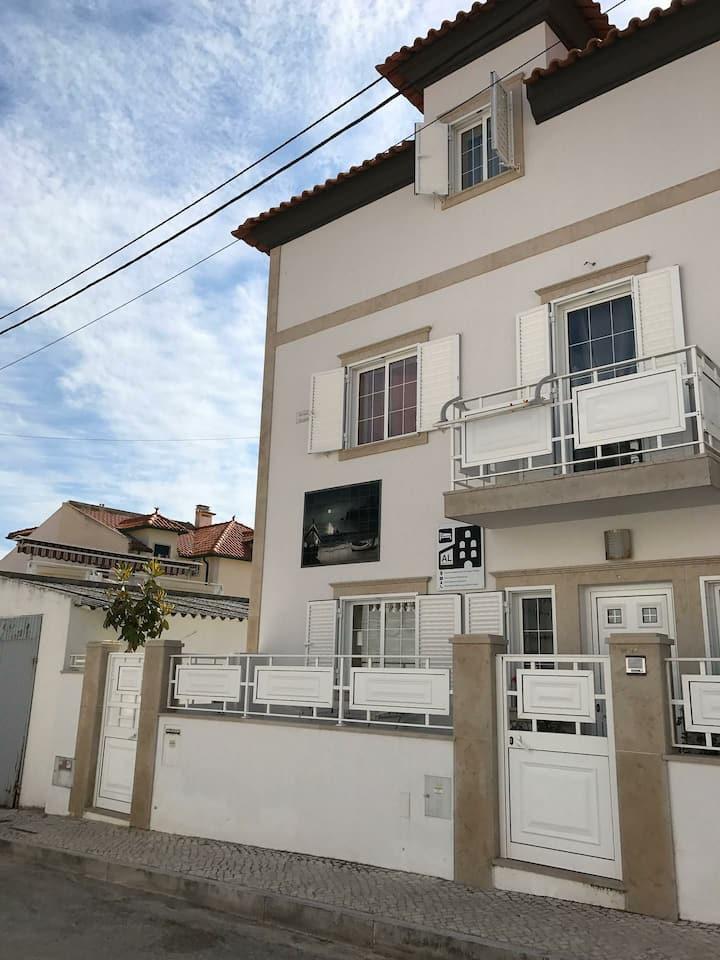 Quarto #1 c/wc privado Guesthouse Veríssimo