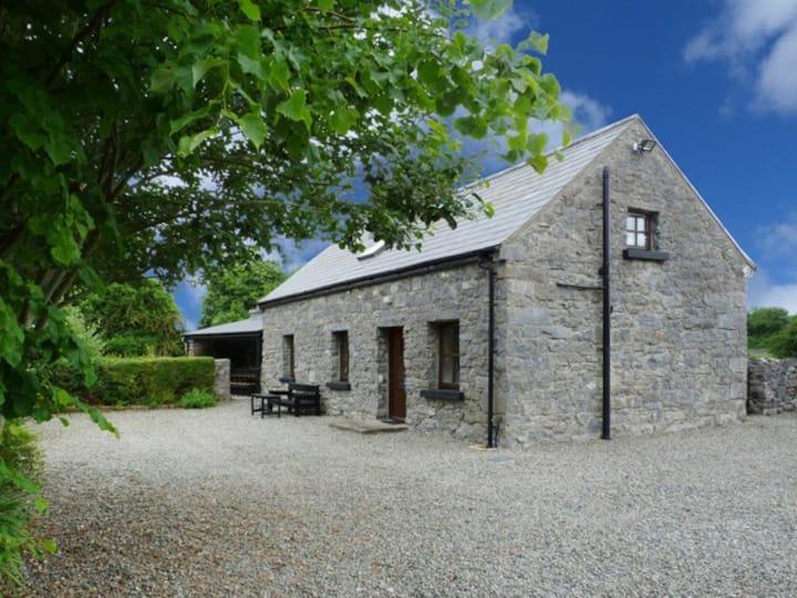 Ballinrobe, Lough Mask, County Mayo