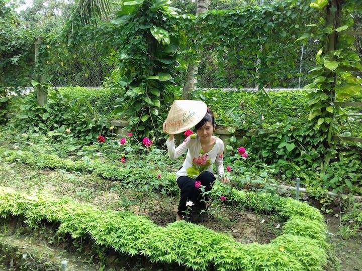 Mekong Ecolodge
