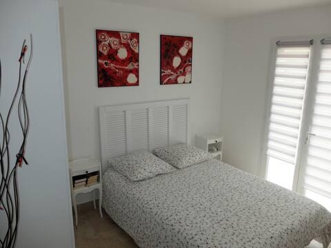 La chambre Mayamor