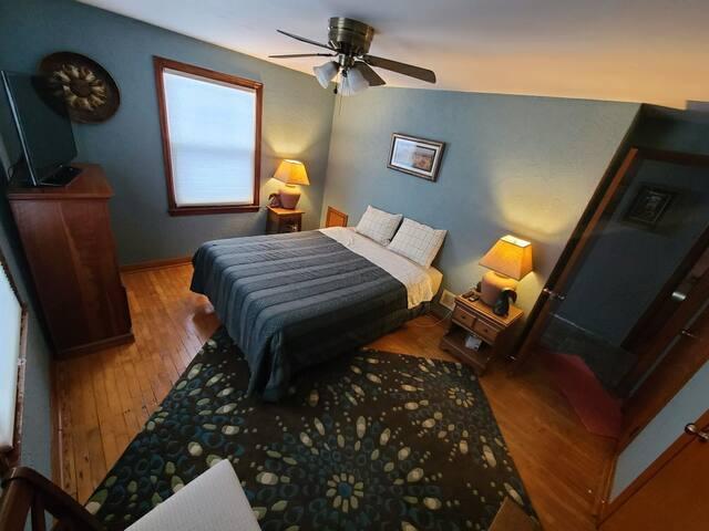 Bedroom # 1 2020-12