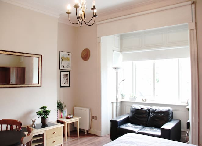 Charming Georgian Studio - Dublin
